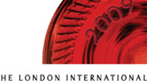 Observatorio en The International London Wine Fair