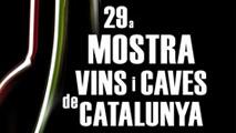 29ª Mostra de vins i caves de Catalunya