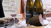 Las ferias de vino: ¿una opción de enoturismo?
